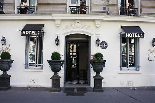 Camelia Prestige - Place De La Nation Paris